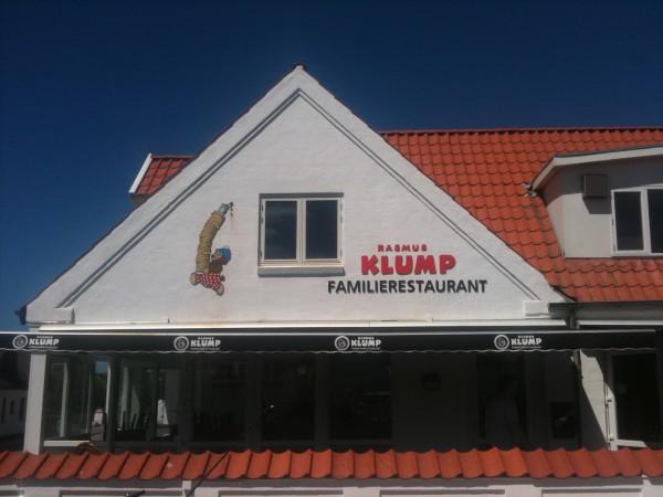 familierestaurant rasmus klump