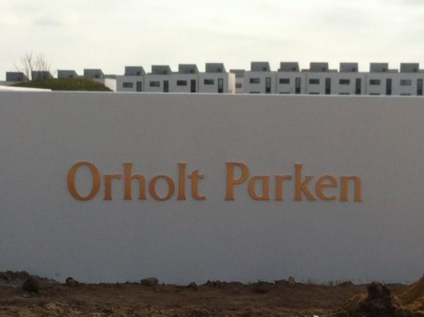 Orholt Parken