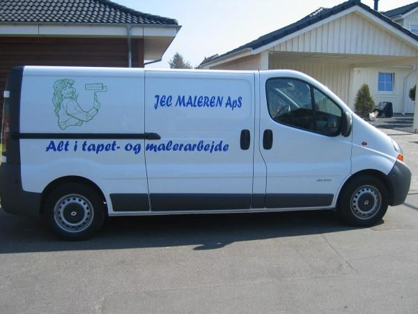 J.E.C Maleren